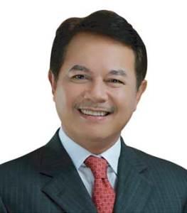 Datuk Mohamad Danel Abong