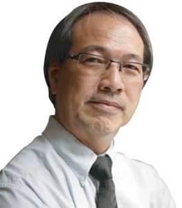 Dr Donald Chen