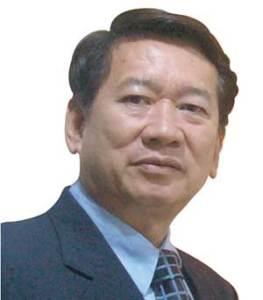 Teng Beng Lee